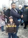 Личный фотоальбом Ainur Bazarbaeva