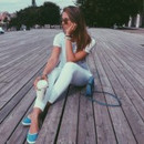 Личный фотоальбом Риты Тодоровой