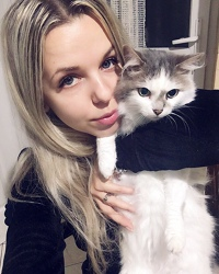 Маряна Прус фото №17