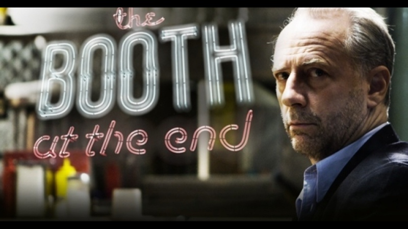 Столик в углу The Booth at the End 2012 2 сезон 3 серия It's Not Supposed to Be Easy