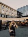 Кислицына Катя | Новосибирск | 22