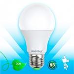 Лампа Smartbuy A60 11W E27
