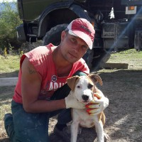 Фотография профиля Александра Машкина ВКонтакте
