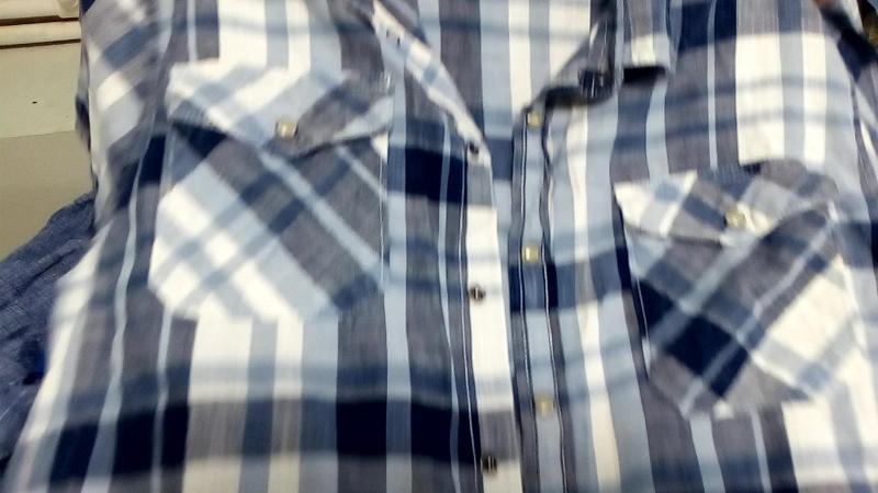 Мужские рубашки, футболки-поло ЛОТ 102