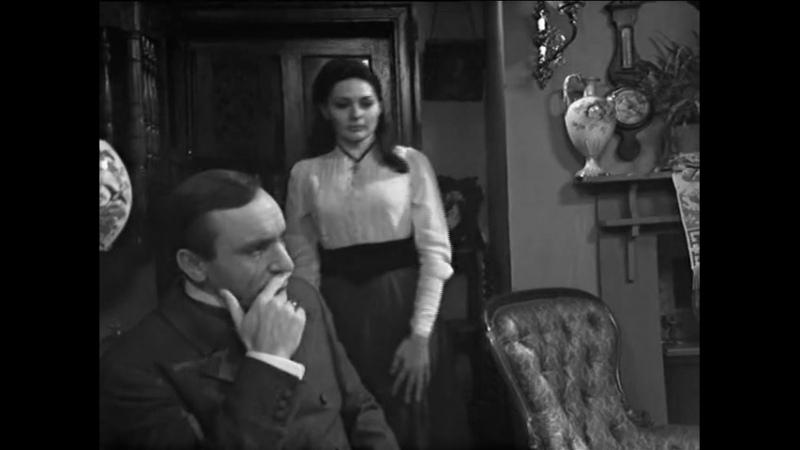 Сага о Форсайтах 1966 12 серия