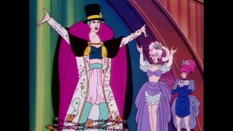 Jem and the Holograms BelieveDont Believe by Jem and The Stingers
