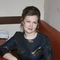 Фотография анкеты Татьяны Халявиной ВКонтакте