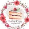 Торты на заказ Барнаул | Anita's Cakes
