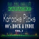 Hit The Button Karaoke - Never Miss a Beat (Originally Performed by Kaiser Chiefs)