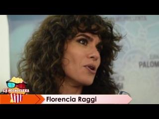 nackt Raggi Florencia Florencia Raggi