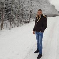 Фотография Владимира Осетрова ВКонтакте