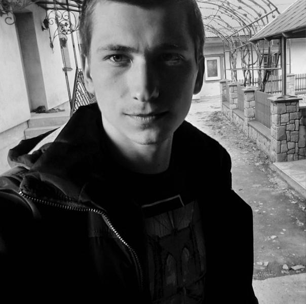 Віталій Чемерис, 23 года, Украина