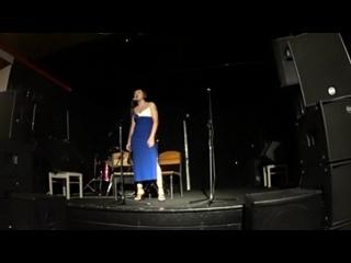 """7 июня 2018 - Ирина Суворова и Анжелика Иванова на проекте """"Автор"""" в Леноре"""