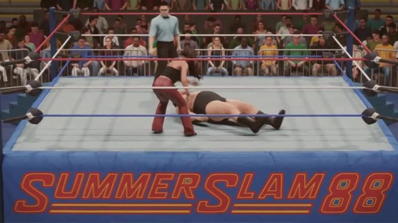 Stephanie_McMahon_vs_Andre_the_Giant