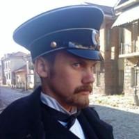 Фотография Геннадия Пирогова