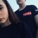 Личный фотоальбом Влада Лугового