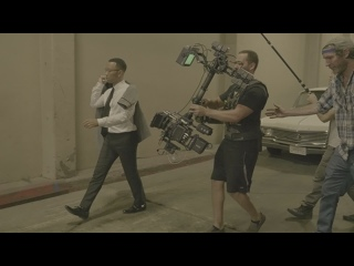 Penthouse Floor - Behind the Scenes