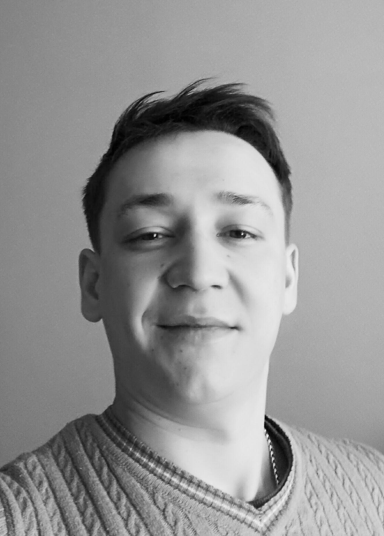 Артём, 31, Shar'ya