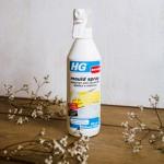 Средство для удаления грибка и плесени HG
