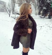 Катя Малыш фото №1