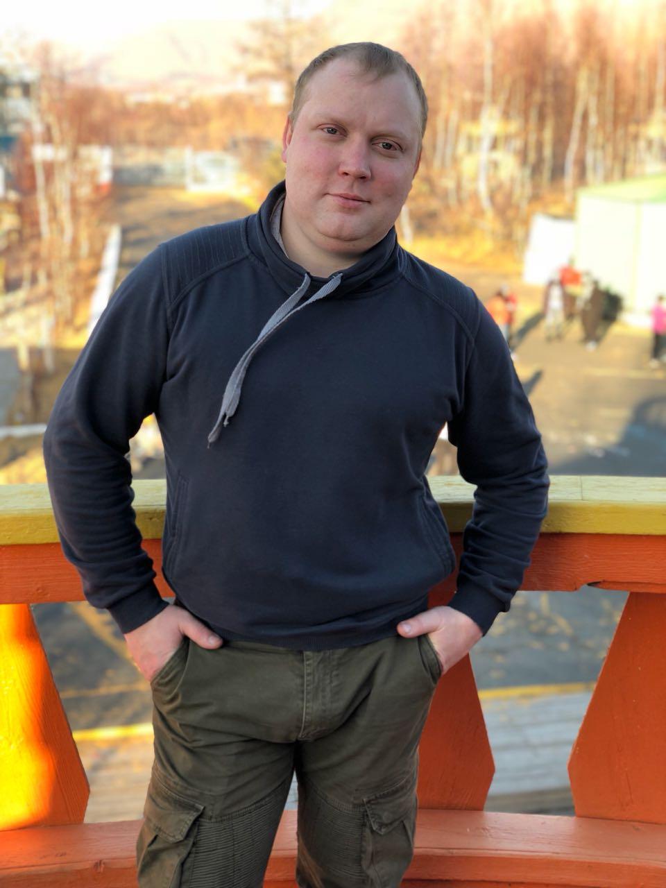 Александр, 32, Abaza