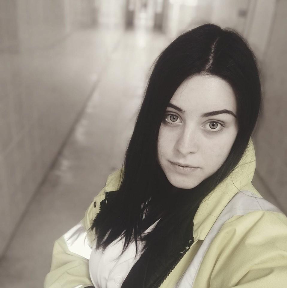 Вікторія Петровська, Здолбунов - фото №2