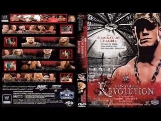 มวยปล้ำพากย์ไทย WWE New Years Revolution 2006 Part 3 ครับ พี่น้อง เครดิตไฟล์ กลุ่มมวยปล้ำพากย์ไทย