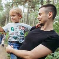 Фотография Дмитрия Михайлова
