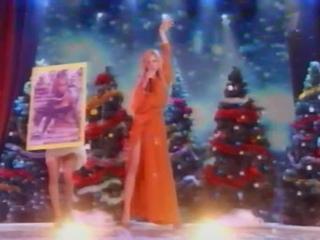 Новый год 2012 на «Первом канале». «Мой норматив»
