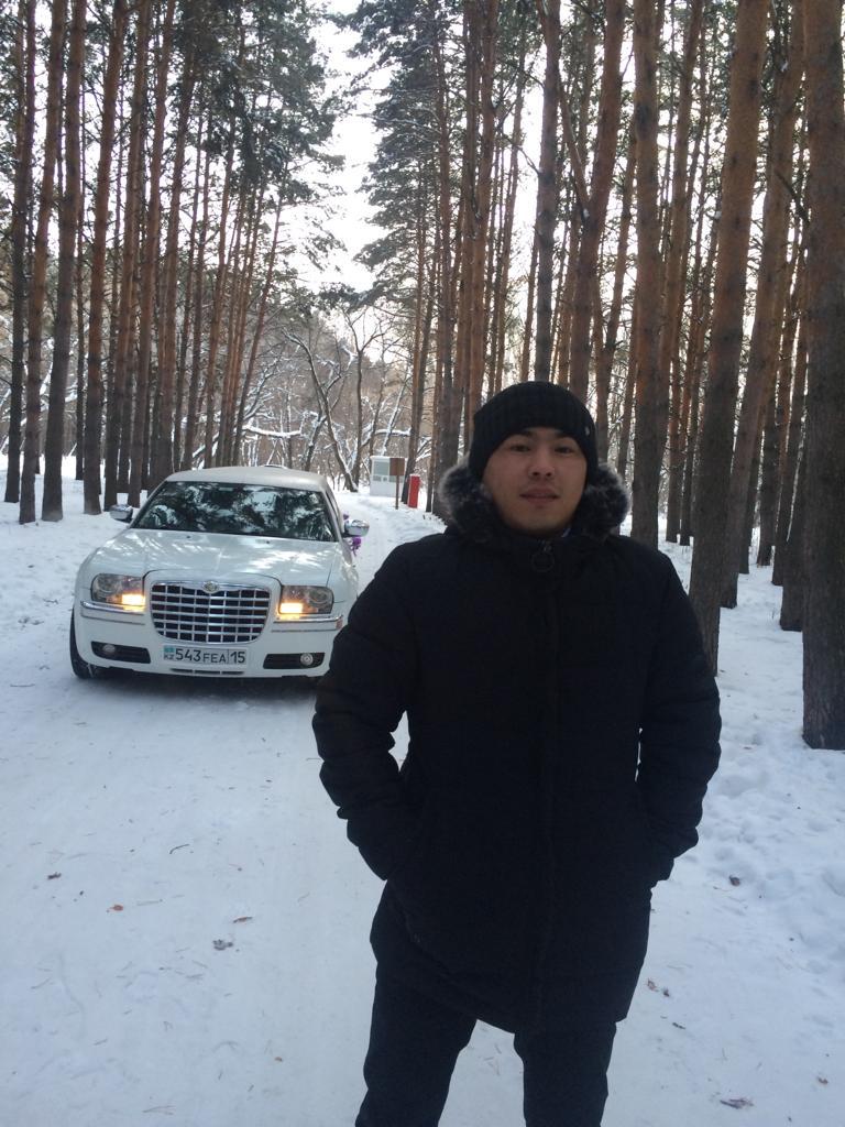 Жаслан, 27, Petropavl