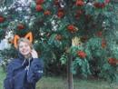 Персональный фотоальбом Анастасии Трубецкой