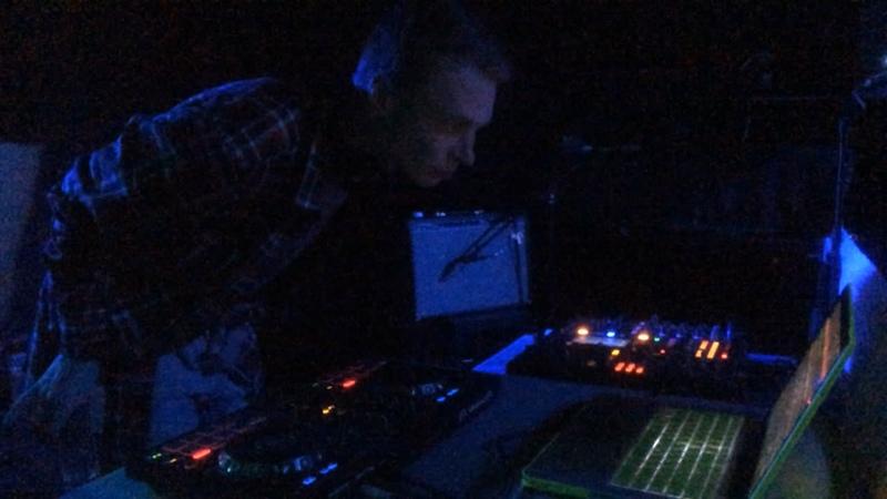 MadHead Crew Dmitrov 29.12 @ KOTEL — Live