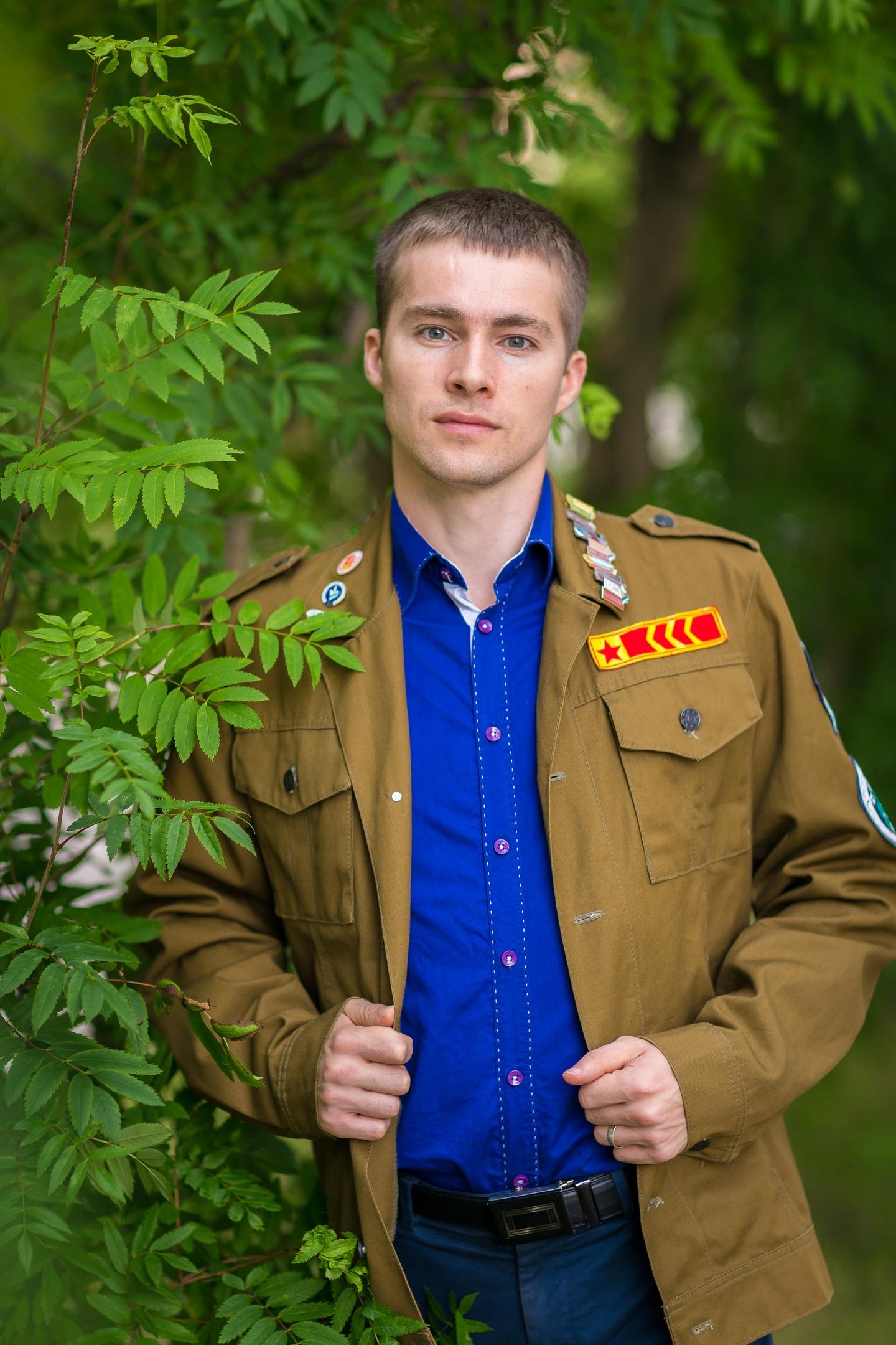 Anatoliy, 33, Ukhta