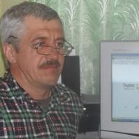 Оленюк Сергей