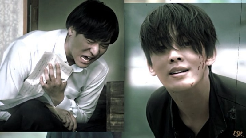 Yoo Ah In, Im Soo Jung, Go Kyung Pyo = ChicagoTypewriter