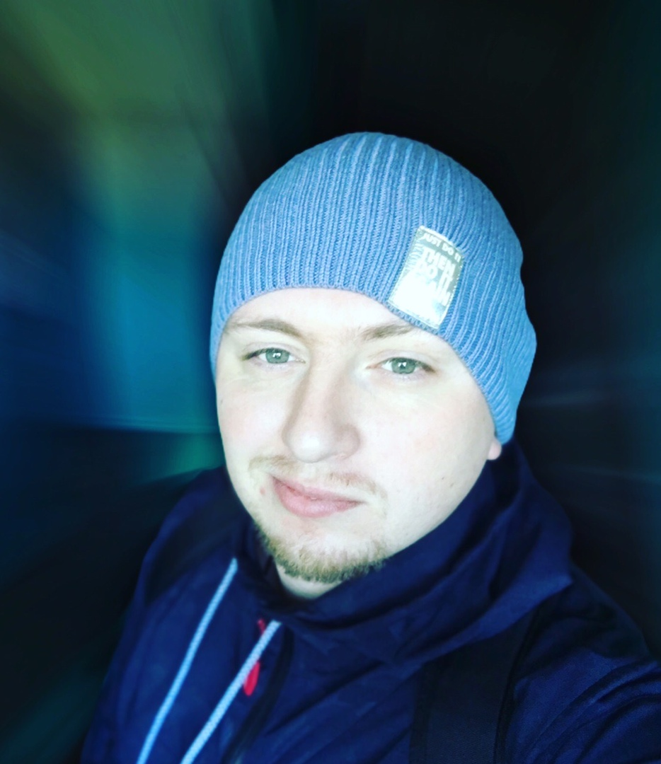 фото из альбома Максима Донца №10