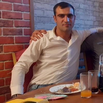 Хаял Хатамов