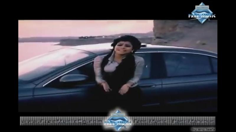 Shirene Gar7 Tany Music Video شيرين جرح تاني فيديو كليب mp4