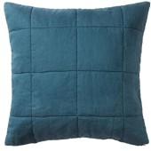 Чехол на подушку, лен, 65х65