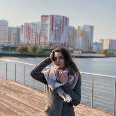 Валерия Олейникова