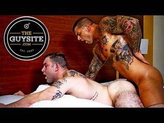 TheGuySite — Bane Diesel Fucks Jack