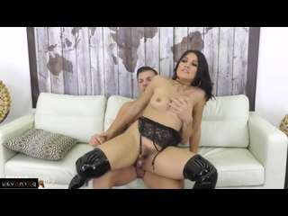 Kendra Spade, Codey Steele Rape, Casting, Curly, Cumshot in mouth, In condom, Licking eggs