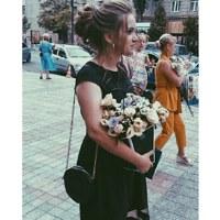 Личная фотография Ани Водолаженко