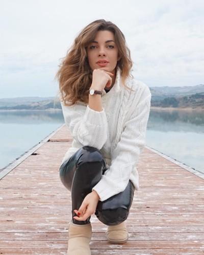 Женя Красновская