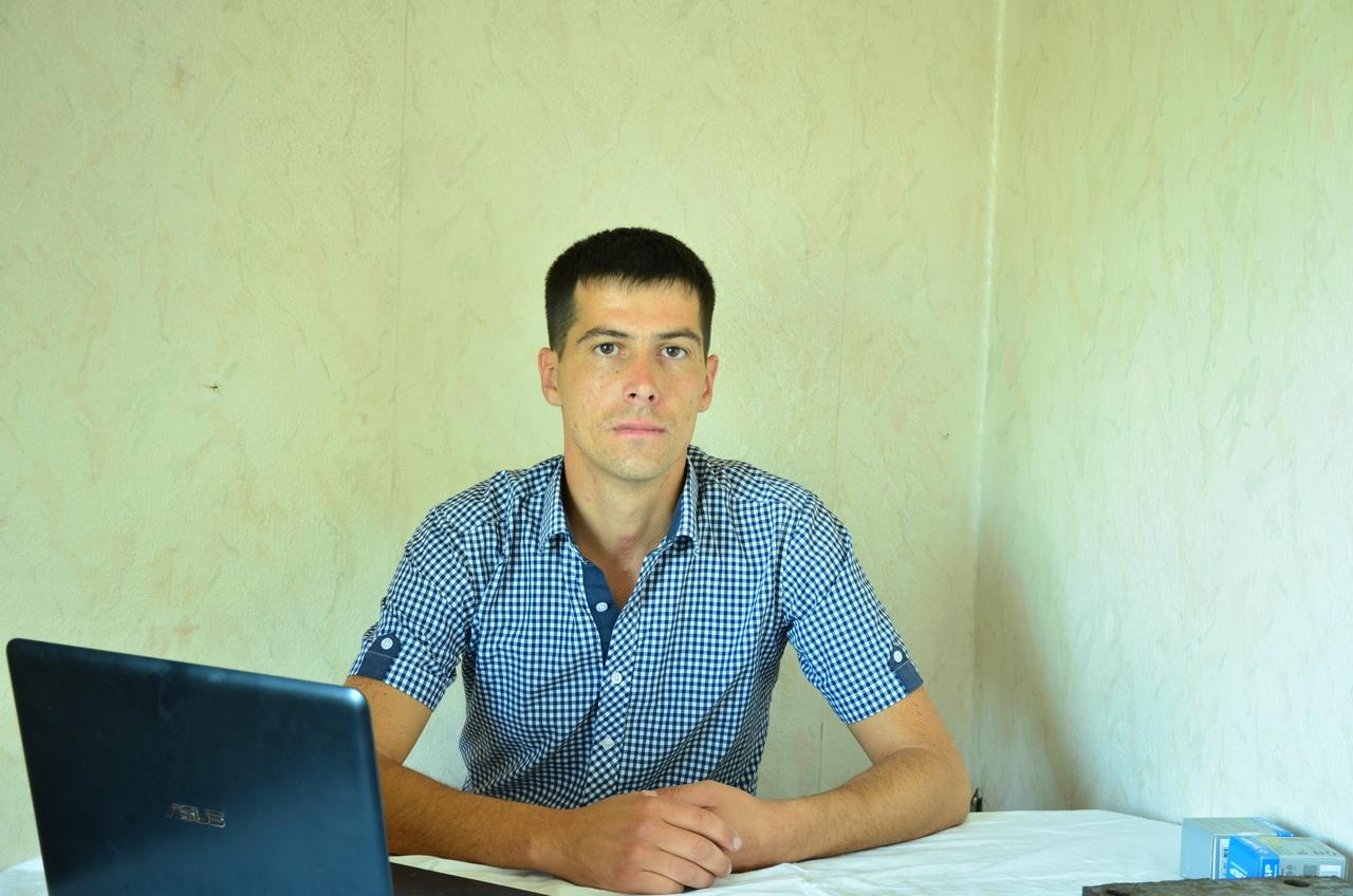 фото из альбома Александра Моторова №1