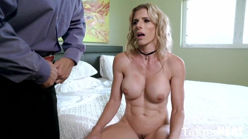 Cory Chase [ HD 1080, MILF, Incest, Anal, Taboo, Blowjob, Big Tits, Big Ass, New Porn, 2019 ]