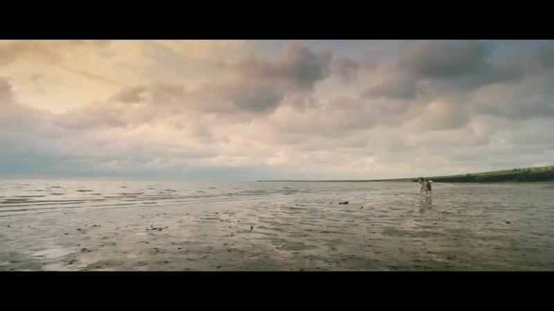Лесси Возвращение домой Русский трейлер 2020