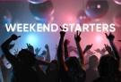 Weekend Starters