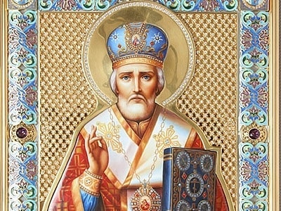 Сегодня, 19 декабря, православные верующие празднуют день Святого Николая Чудотворца