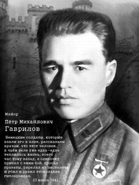 Герои Великой Отечественной Войны Вечная память!